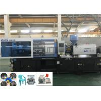 China All Electric Injection Moulding Machine , 160 Ton Plastic Jug Making Machine wholesale
