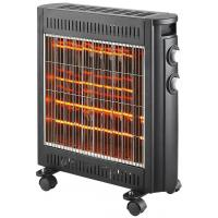 infrared radiant quartz heater SYH-1209D electric heater for room indoor saso/ce/coc certificate Alpaca manufactory