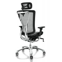 China Modern Design Ergonomic Home Office Chair Widening Comfortable Backrest on sale