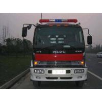 Sell: All Kinds of Fire Fighting Vehicles