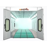 China Windan Ventilation System Vertical Down Draft Spray Booth, service for Auto Painting WD-50 on sale