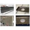 China Customized granite countertop and vanity top wholesale