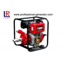 China Irrigation Air Cooled Water Pump 2 Inch High Pressure Cast Iron Portable wholesale