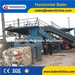 China Good Quality China Waste Paper Baler on sale