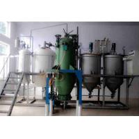 China automatic self cleaning sugar refinery machine line apply vertical pressure leaf filter manufacturer wholesale