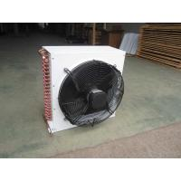 China DL series DL-2/10 Low Power Consumption Air Cooled Condenser Unit Evaporative Cooling Systems wholesale
