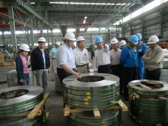 Wuxi Clare International Trading Co.,Ltd.