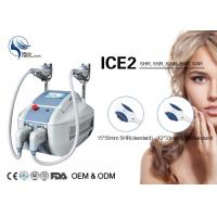 China Germany Xenon Lamp IPL SHR / OPT SHR IPL Hair Removal Machine Laser Tattoo Removal wholesale