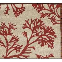China PP indoor/outdoor rug wholesale