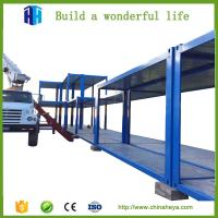 China prefabricated kit homes small modern affordable prefab steel container house homes designs wholesale