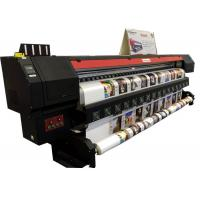 China High Speed Flex Banner Printing Machine Wide Format Ecosolvent Printer For Vinyl wholesale