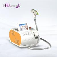 China Hot Sale 532nm / 1064nm Tattoo Removal Machine Q-switch laser 8 Inch Touch Screen wholesale