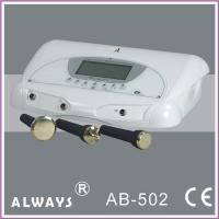 China 1MHZ ultrasound beauty care equipment wholesale