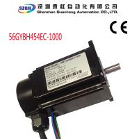 China High Speed Stepper Motor Closed Loop Control 0.9NM With Encoder 1000PPR wholesale