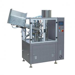 Buy cheap Завалка трубки ЛТРГ-60А полностью автоматические и машина запечатывания from wholesalers