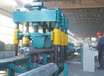 Yuhong Special Steel Co.,Ltd