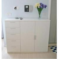 White Shoe Cabinets Images