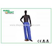 China Eco Friendly Durable Disposable Pants Surgical Trousers L , XL wholesale