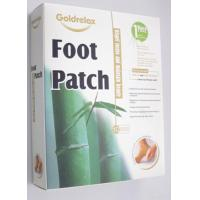 China Detox Foot Patch wholesale