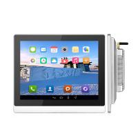China Vandalproof Rugged Windows Tablet PC 15'' Touch Screen With 2mm Tempered Glass wholesale