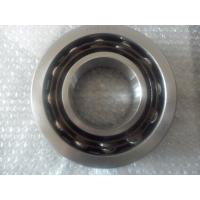 China 7315 Single Row Angular Contact Ball Bearing 75X160X37 High Precision Nylon Cage wholesale
