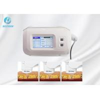 China 75w Hifu Medical Equipment 360° Vaginal Tightening Ultrasonic Focusing Technique wholesale