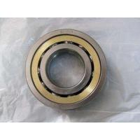 China High Precision Angular Contact Thrust Ball Bearings Less Coefficient Friction wholesale