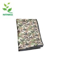 China Hot Sale 72*80 50-55 Lbs Nonwoven Furniture Moving Blankets 100% Recycled Textile Materials on sale