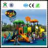 China Guangzhou Qixin Children Outdoor Playground QX-003A wholesale