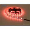 China WW / CW / RGB 5050 Outdoor Led Strip Lights Waterproof Flexible IP65 UL list wholesale