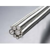 Buy cheap type K 4 core mineral insulate thermocouple cable from wholesalers