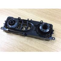 High Precision Custom Plastic Injection Molding , Hook Gate Injection Molded Parts