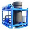China 食用の氷の管メーカー機械、氷メーカーの管29mm/35mm/42mmは直径を凍らします wholesale