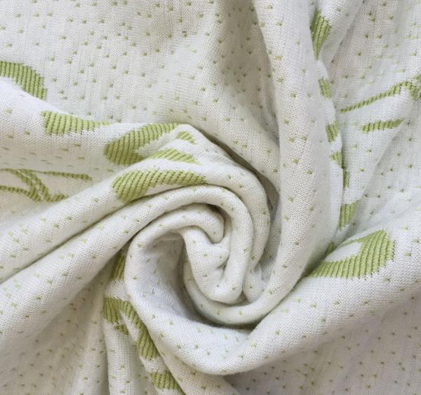 Quality Jacquard Style Spunlace Nonwoven Fabric Pattern Customised With ISO9001 Approval for sale