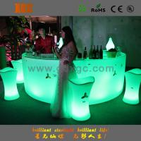 restaurant led lighting bar counter design With Wireless Remote Control