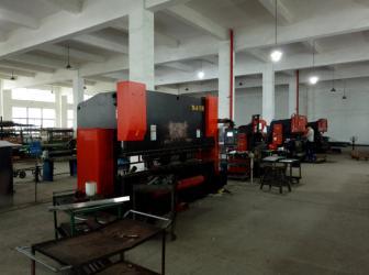 NINGBO SCHENGER MACHINERY TECHNOLOGY CO.,LTD