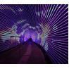 China 0.72W 5050 SMD RGB 3 年の保証が付いているフル カラー LED の印モジュール wholesale