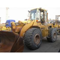 China Hot sale for used wheel loader 950F, original wheel loader, sale in Shanghai wholesale