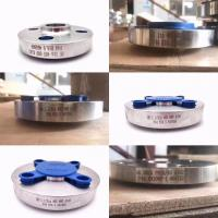 China High Pressure F44 B16.5 Forged Steel Flanges 1 - 48 Inch Sch5s - Schxxs ISO9001 wholesale