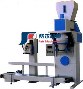 China Auger 5-50 Kg Powder Bag Filling Machine / Cement Filling Machine FMZZ-50FG on sale