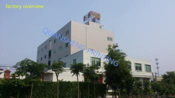 Quansheng Printing Co.,Ltd.