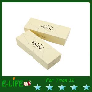 China e cigarette Titan-1 kit Dry herb Burn Wax chamber Vaporizer pen with 2200mah Battery on sale