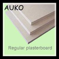 China ceiling gypgypsum plaster boardsum board 12mm wholesale