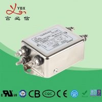 China High Performance AC 3 Phase Power Line Filter Customized Service on sale