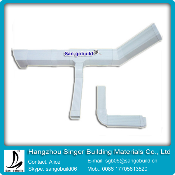 Rain drain pipes pictures for their rain drain pipes products for sale