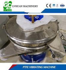 China White 25mm PTFE Tape Machine Heat Resistance Abundant Technical Reserves wholesale
