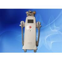 China Cryotherapy Lipo Suction Cool Sculpting Machine For Freeze Belly Fat Weight Loss 36Khz wholesale