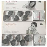 China 2 Kind Oxygeneo Facial Machine Gel -Skin Tighten Lightening Gel And Skin Rejuvenation Gel wholesale