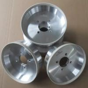 China Vitrified Diamond Grinding Wheel for PCD Tools Vitrified Diamond Grinding Wheel wholesale