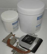 Buy cheap 灰色LEDの照明灯のためのTIE™380-45 1構成のエポキシの熱伝導性の接着剤4.5With mK from wholesalers